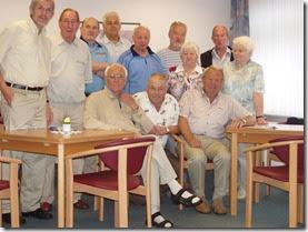 Skatgruppe